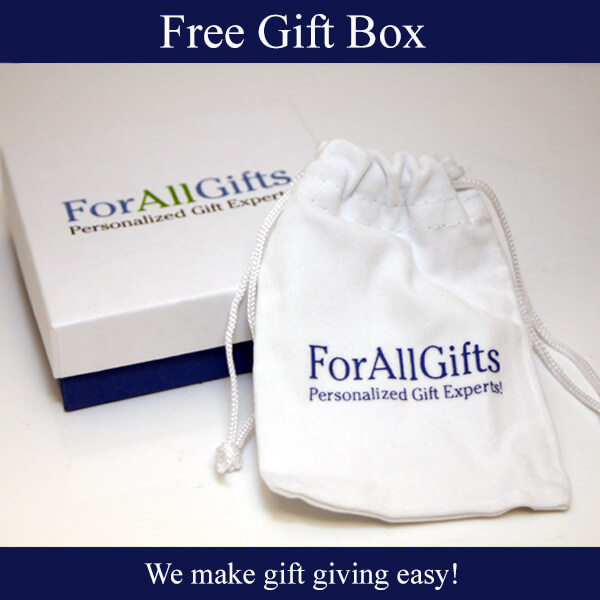 Free Gift box option
