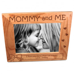 Mother and Child Photo Frame-5 x 7