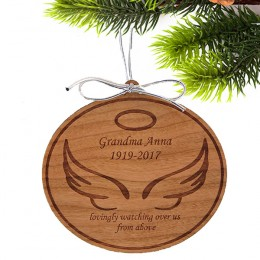 personalized christmas ornaments forallgifts