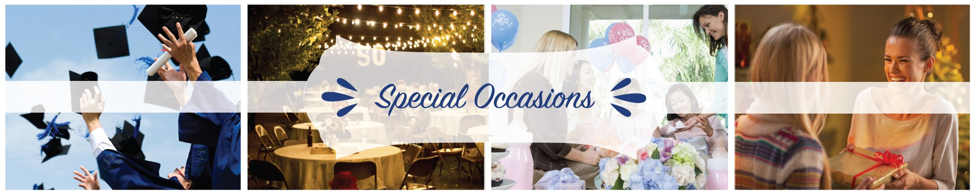 Personalized Gifts For Special Occasions
